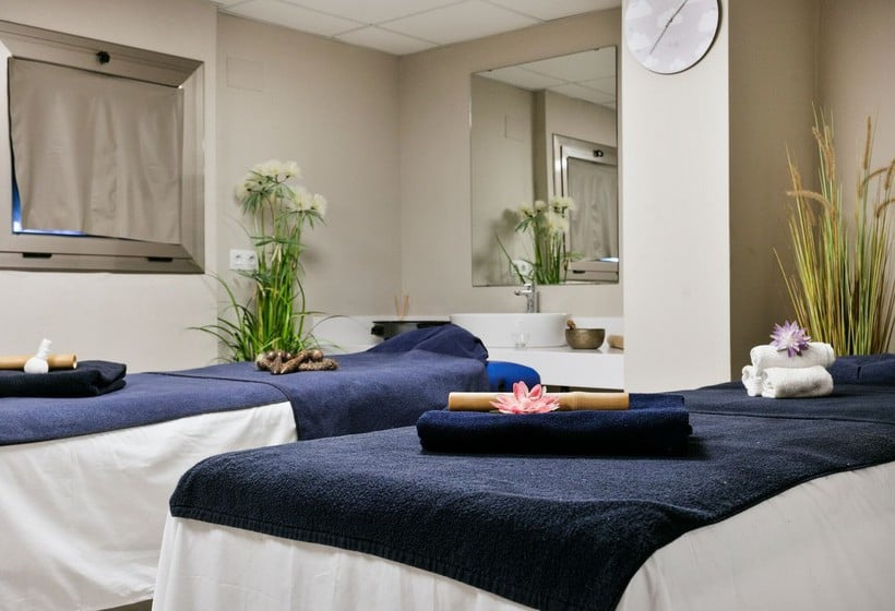 Wellness Hotel Best Marítim Cambrils