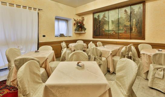 Hotel Best Western Select Florencia