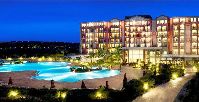 Hotel bonalba alicante in mutxamel starting at 26 destinia - Hotels in alicante with swimming pool ...