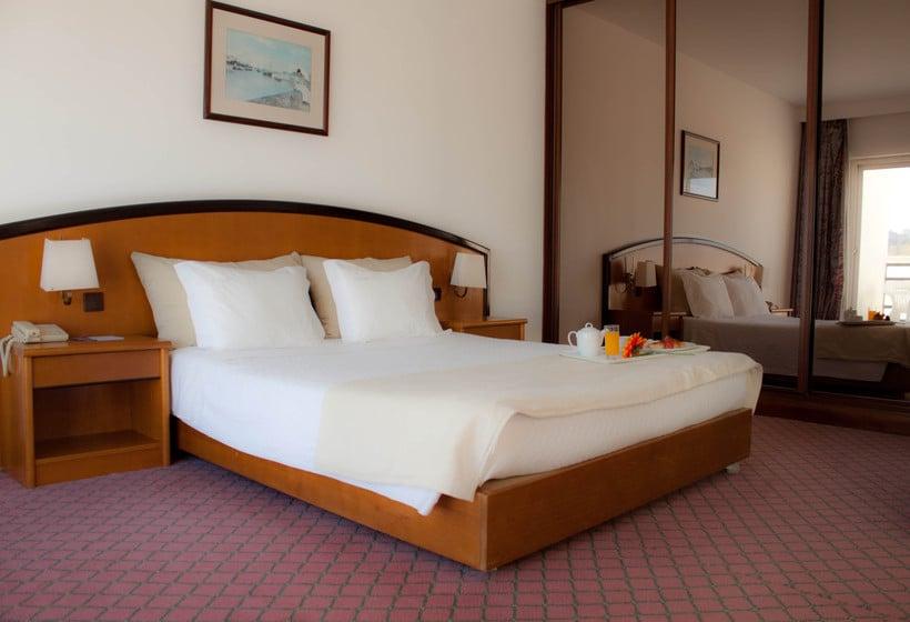 Hotel Tryp Lisboa Caparica Mar Costa da Caparica