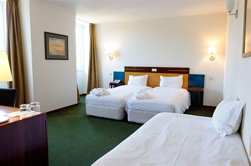 Hotel Golden Tulip Braga