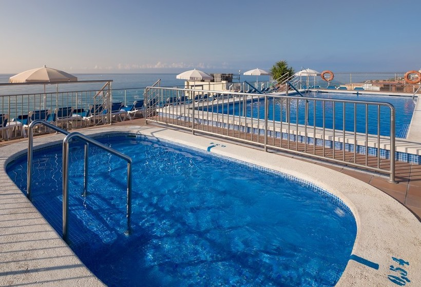 Hotel Top Pineda Palace Spanien