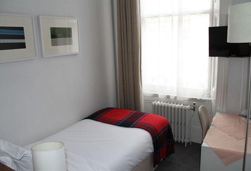 Hotel Kensington Rooms London