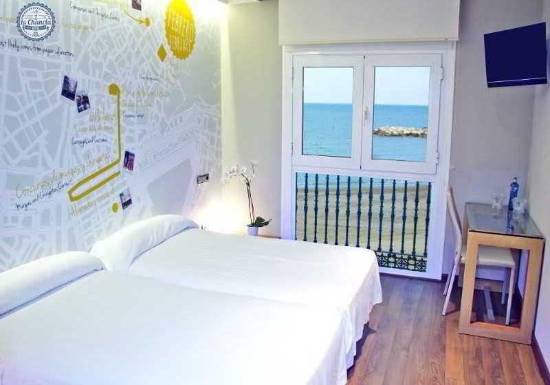 Hotel La Chancla Málaga