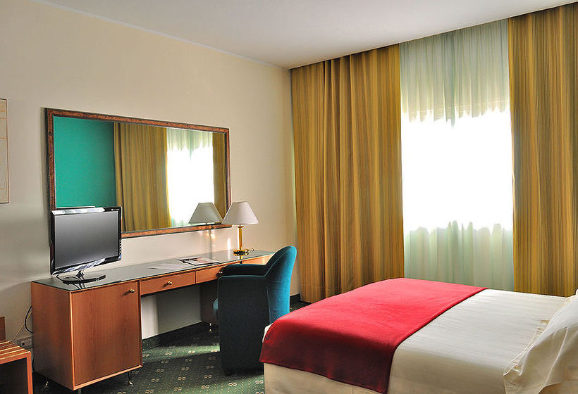 Chambre Oly Hotel Rome