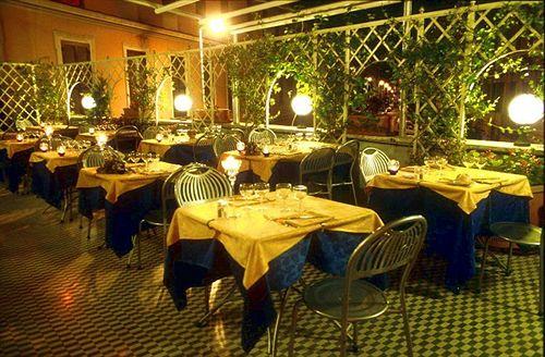 Hotel Nova Domus Roma Via Savonarola