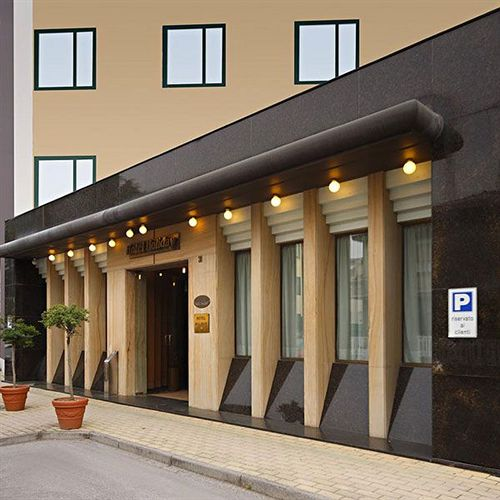 Smart Hotel Holiday Mestre