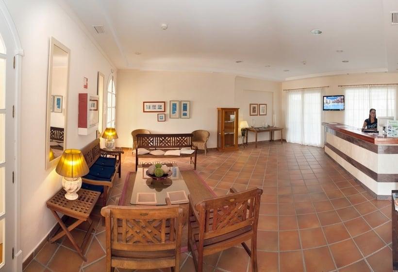 Chambre Apartamentos Leo San Bruno Isla Canela