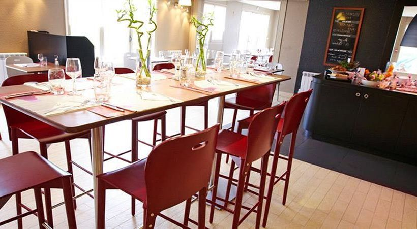Restaurant le bureau montivilliers hotel kyriad le havre