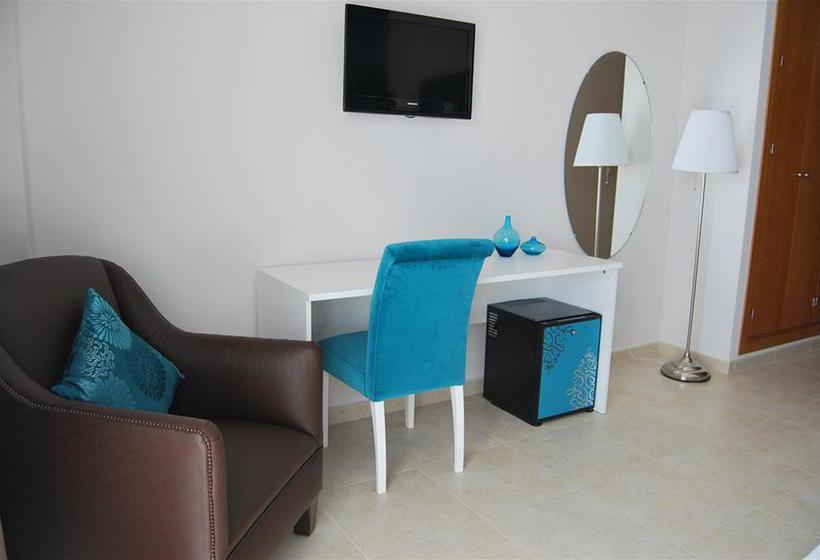 호텔 Costa Conil Conil de la Frontera