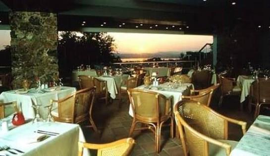 فندق Divani Corfu Palace مدينة كورفو