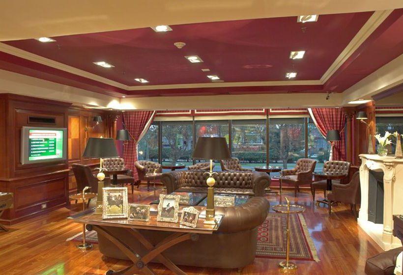 Hôtel Emperador Buenos Aires