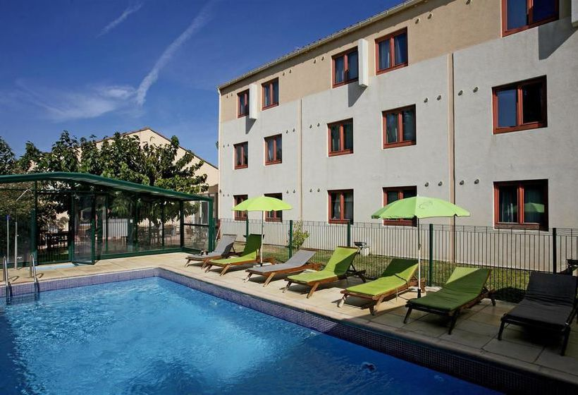 hotel kyriad montpellier a roport in mauguio starting at 25 destinia rh destinia co uk