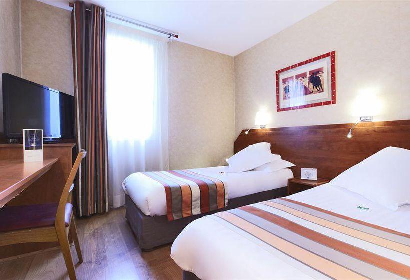 Hôtel Kyriad Nimes Ouest Nîmes