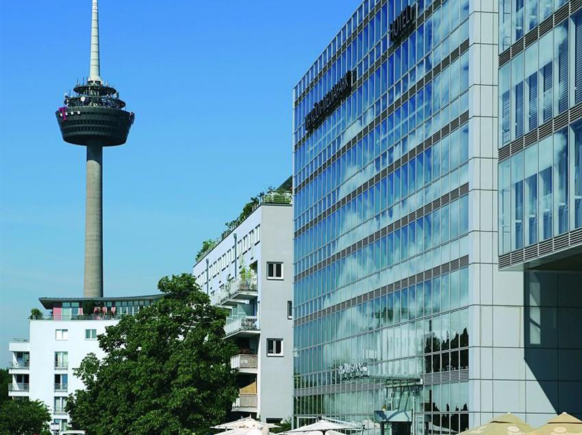 Hotel NH Collection Köln Mediapark Colonia