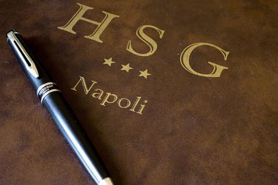 Hotel San Giorgio Naples
