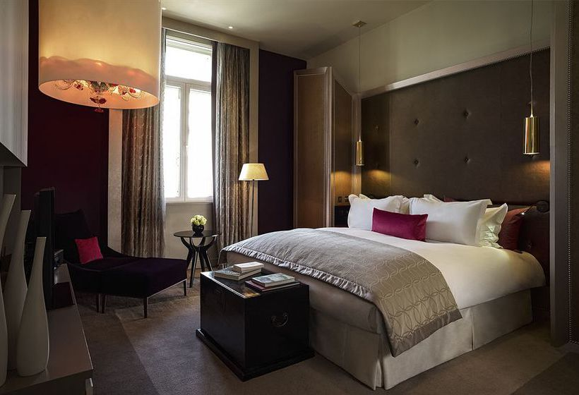 Hotel Sofitel London St James