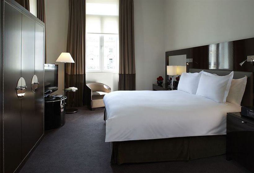 Hotel Sofitel London St James Londres