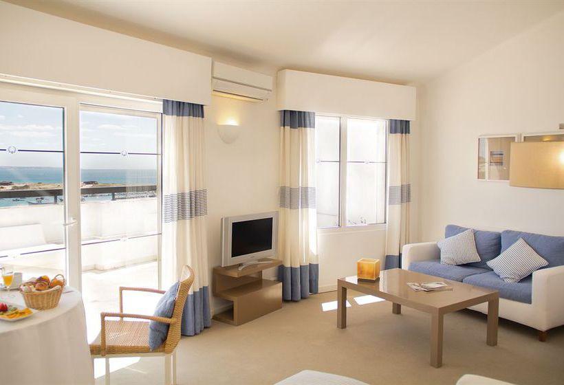 Room Hotel Tivoli Lagos