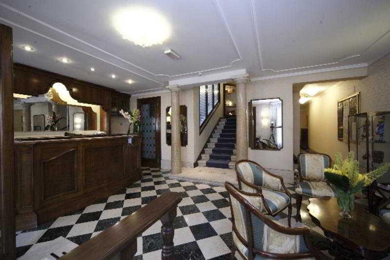 Hôtel Villa Igea Venise