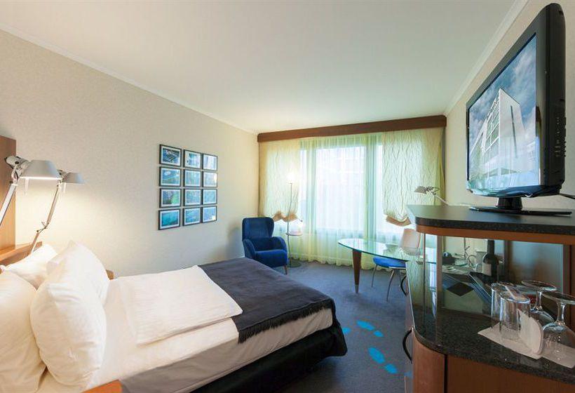 Hotel Radisson Blu, Hannover Hanôver