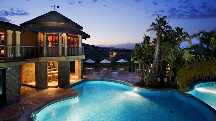 Swimming pool The Westin La Quinta Golf Resort & Spa Marbella