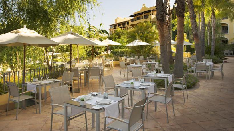 Terrace The Westin La Quinta Golf Resort & Spa Marbella