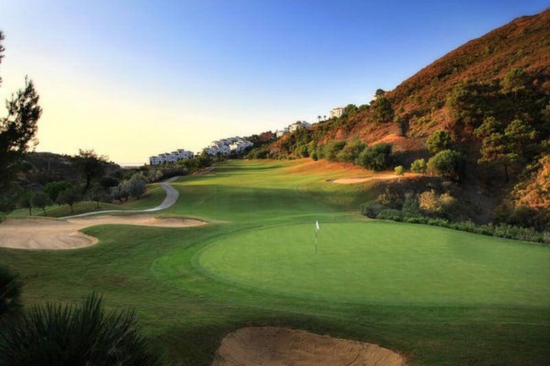 Sports facilities The Westin La Quinta Golf Resort & Spa Marbella