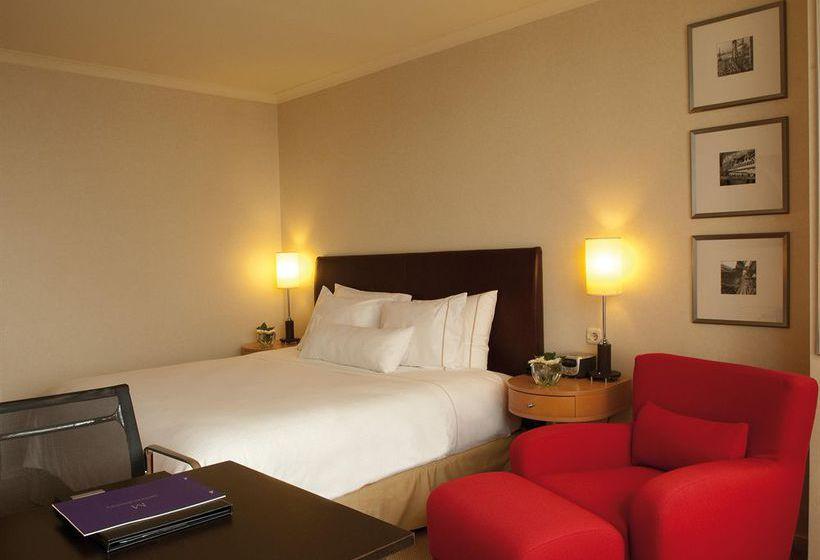 The Manhattan Hotel Rotterdam 로테르담