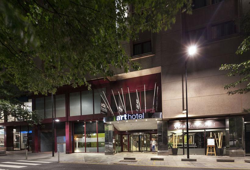 Acta Arthotel Andorre-la-Vieille