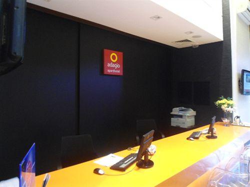 Adagio Moinhos de Vento Porto Alegre
