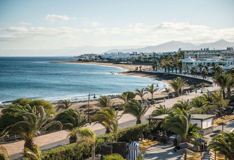 Hotel Beatriz Playa And Spa Puerto Del Carmen Espagne