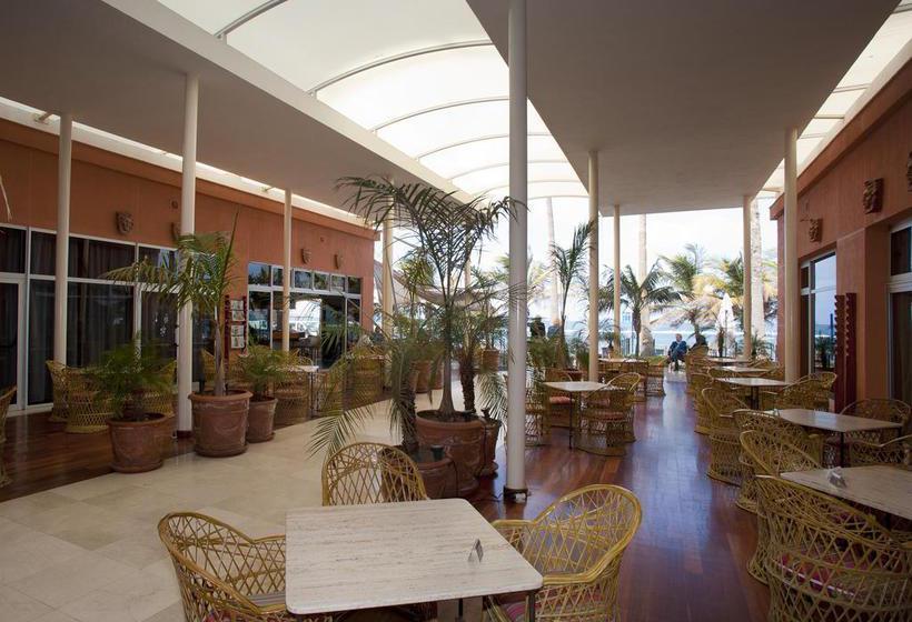 Hôtel Bull Reina Isabel Las Palmas de Gran Canaria
