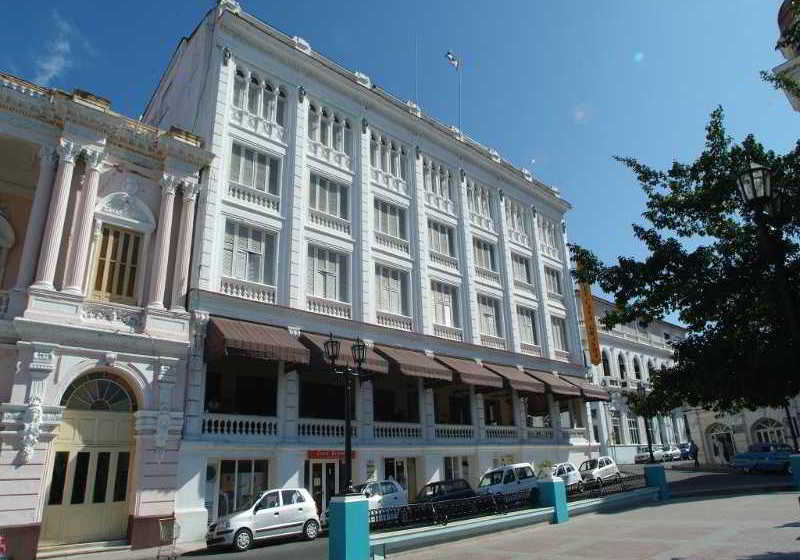 Hôtel Cubanacan Casa Granda Santiago de Cuba