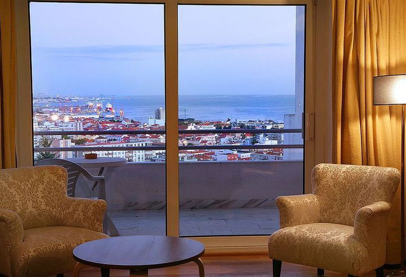 Hotel do Sado Business & Nature سيتوبال