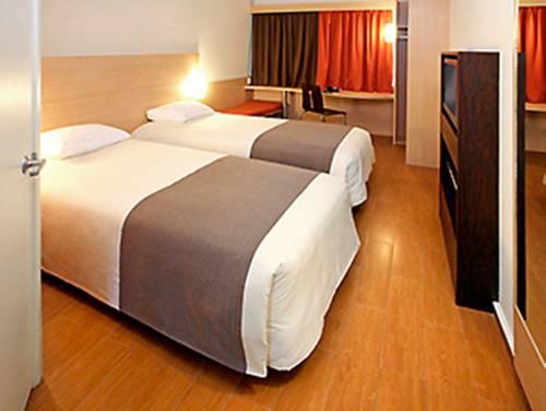 Hotel Ibis Praha Wenceslas Square Praga