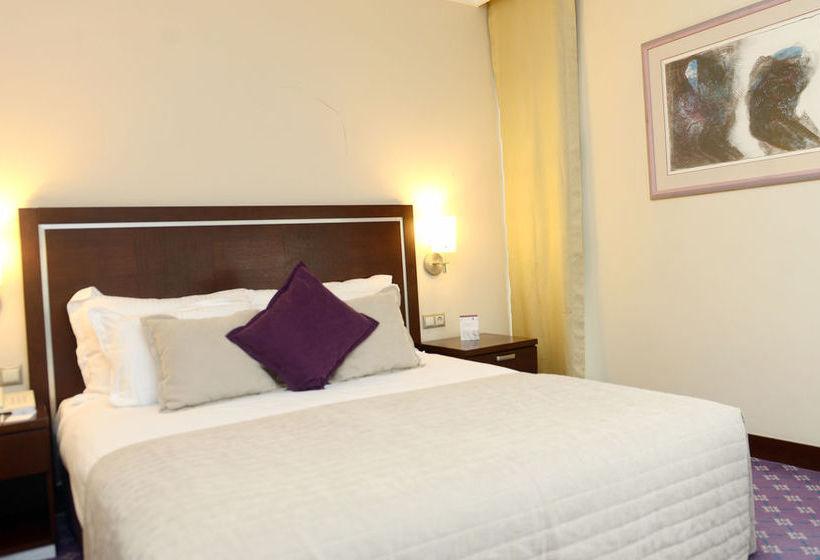 Zimmer Hotel Kaya Prestige Izmir