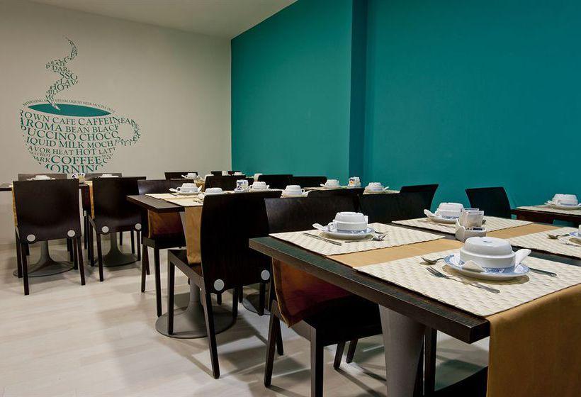 Hotel Malaposta Oporto