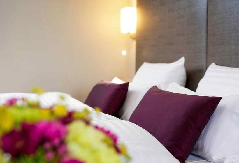 فندق Mercure Stockholm South ستكهولم