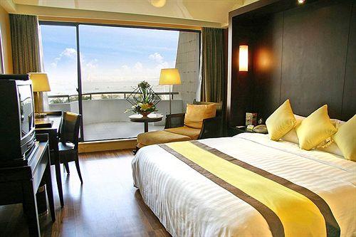 Hotel Nan Hai Shenzhen