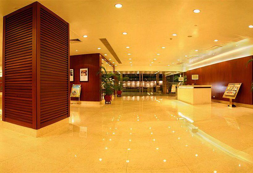Hôtel Nan Hai Shenzhen