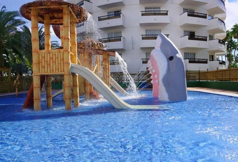 Hotel Servatur Waikiki In Playa Del Ingles Starting At 43 Destinia