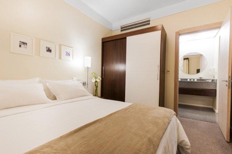 Hotel Swan Molinos Porto Alegre