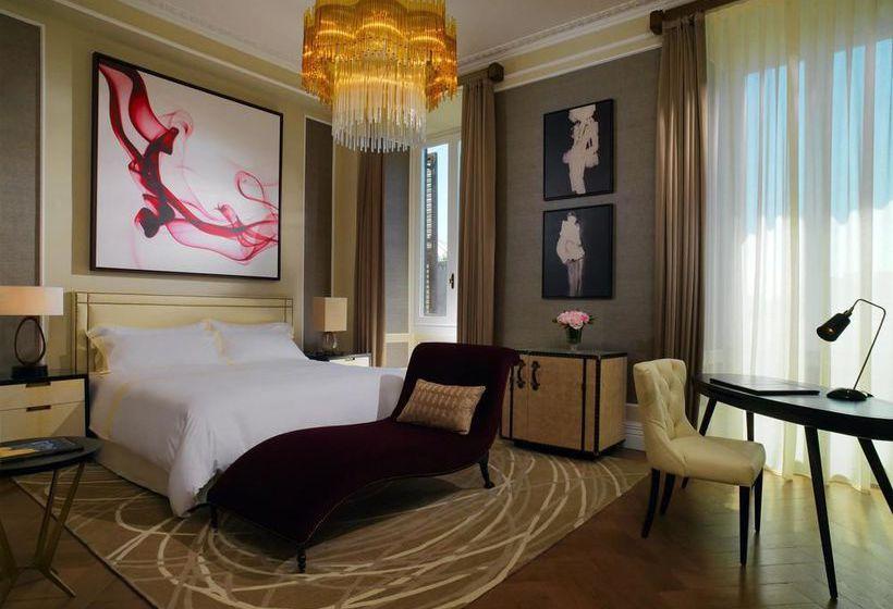 Hotel The St Regis Rome