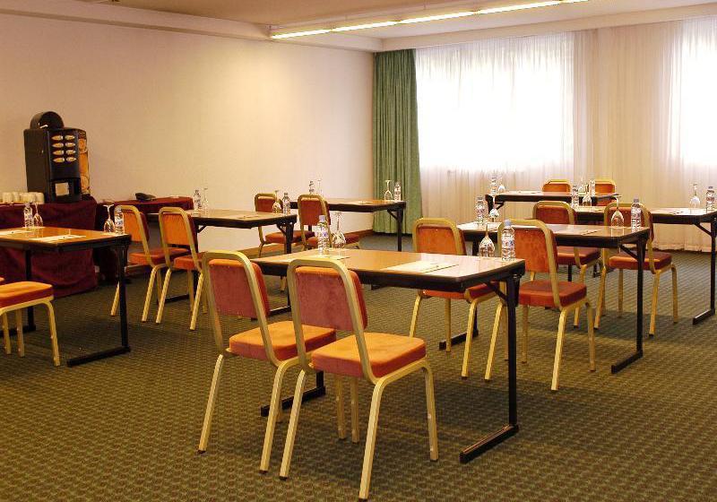 Salas de reunião Hotel Tropical Les Escalades-Engordany