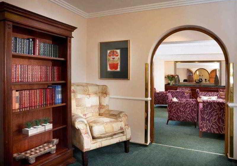 Mercure Johannesburg Midrand Hotel جوهانسبرغ