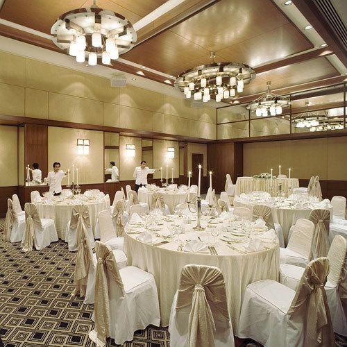 Mövenpick Hotel Istanbul 이스탄불