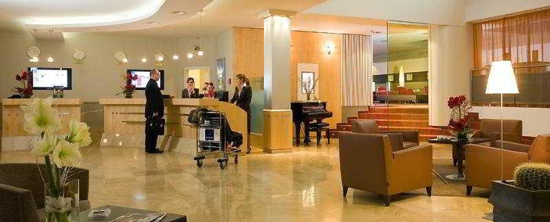 Novotel Genève Centre Geneva