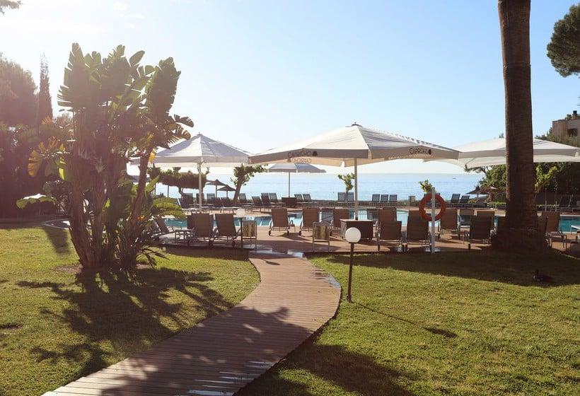 أماكن عامة Son Caliu Hotel Spa Oasis بالما نوفا