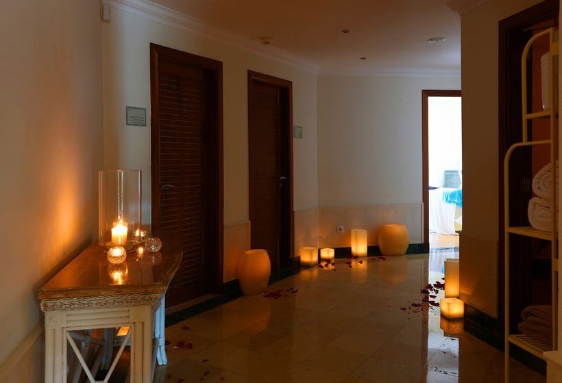 Wellness Son Caliu Hotel Spa Oasis Palma Nova